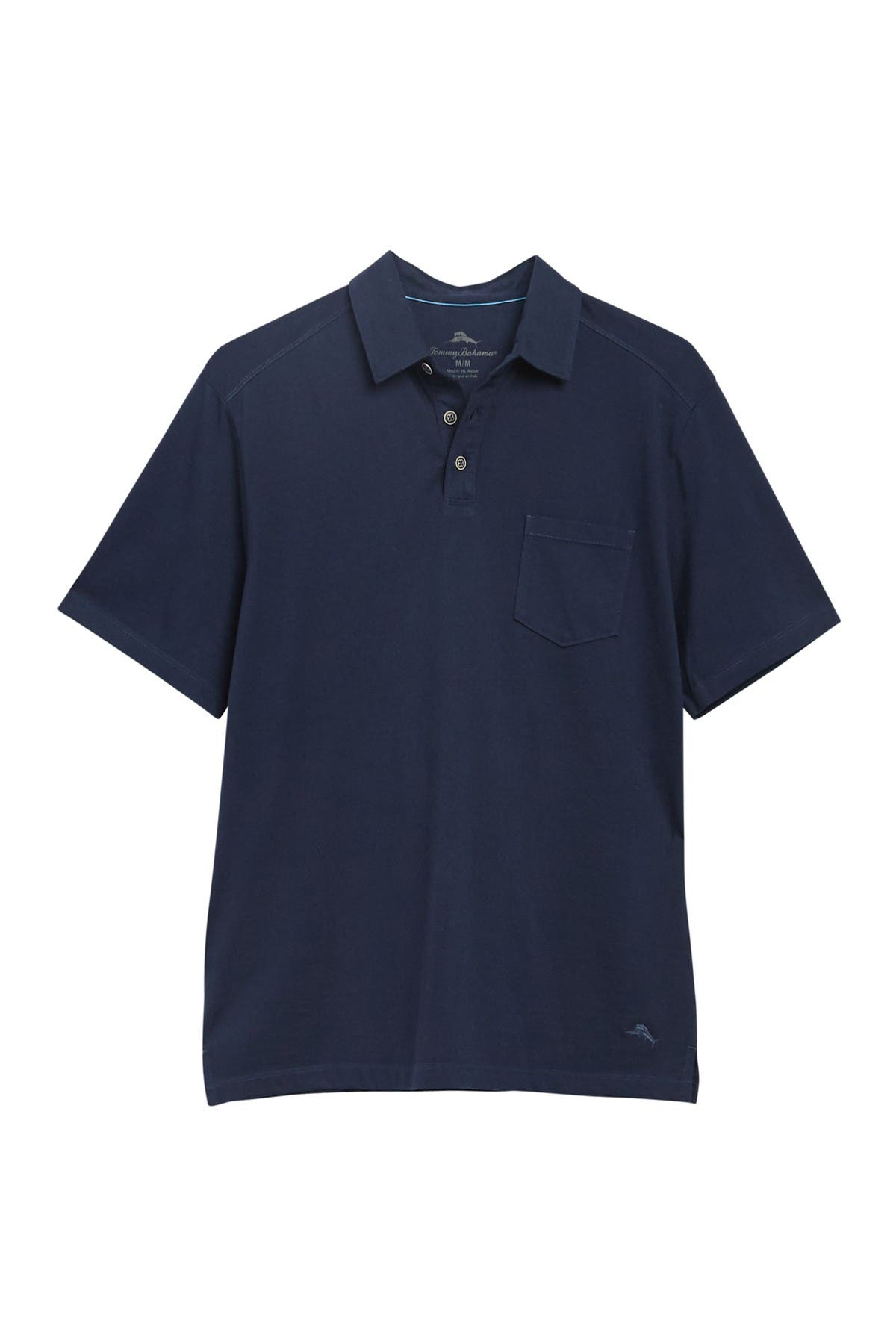 Image of Tommy Bahama Gulf Breeze Pocket Polo