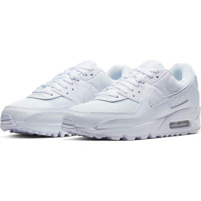 Nike Air Max 90 Sneaker, White