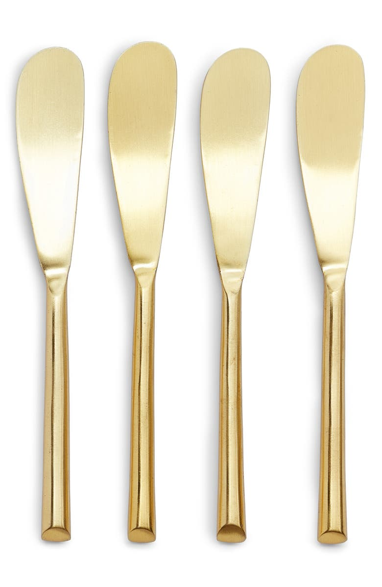 NORDSTROM AT HOME Set of 4 Spreaders, Main, color, 710