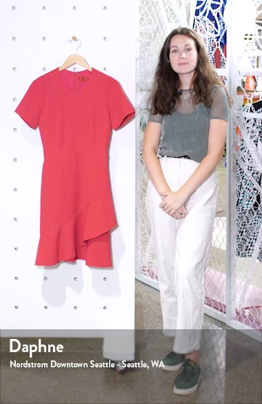 Kasica Fit & Flare Dress, sales video thumbnail