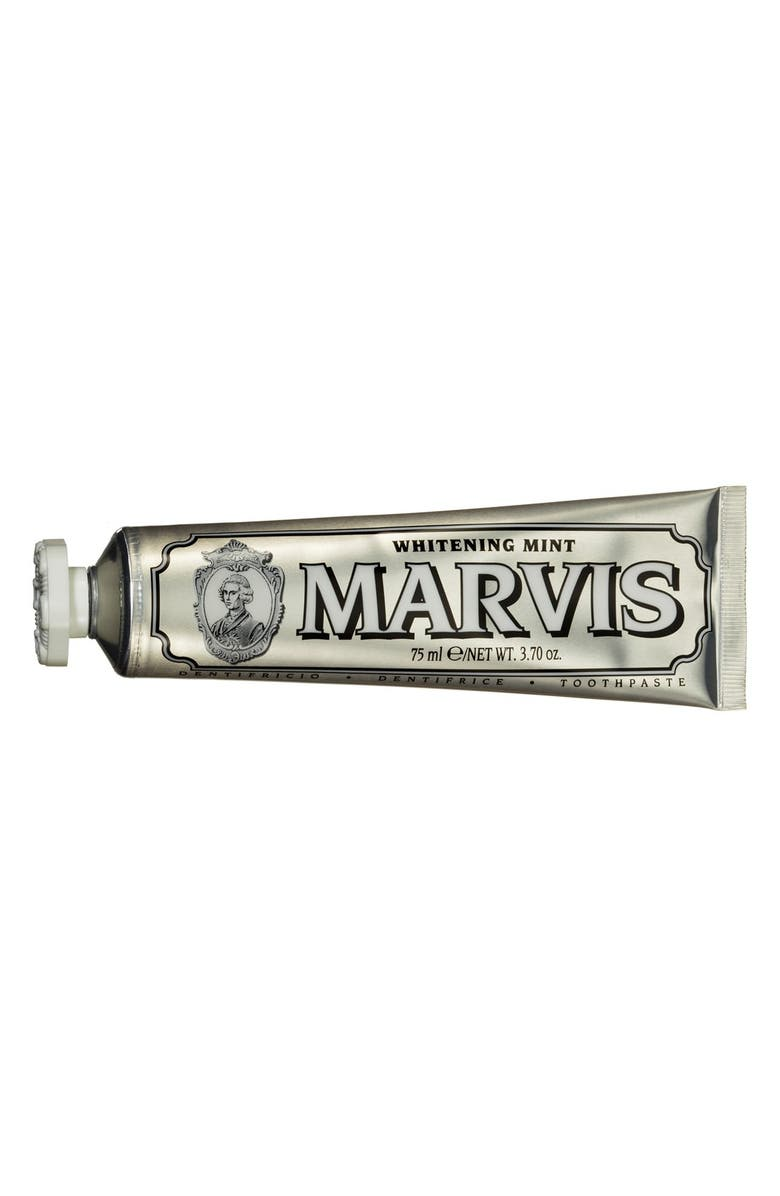 C.O. BIGELOW <sup>®</sup> Marvis Whitening Mint Toothpaste, Main, color, NO COLOR