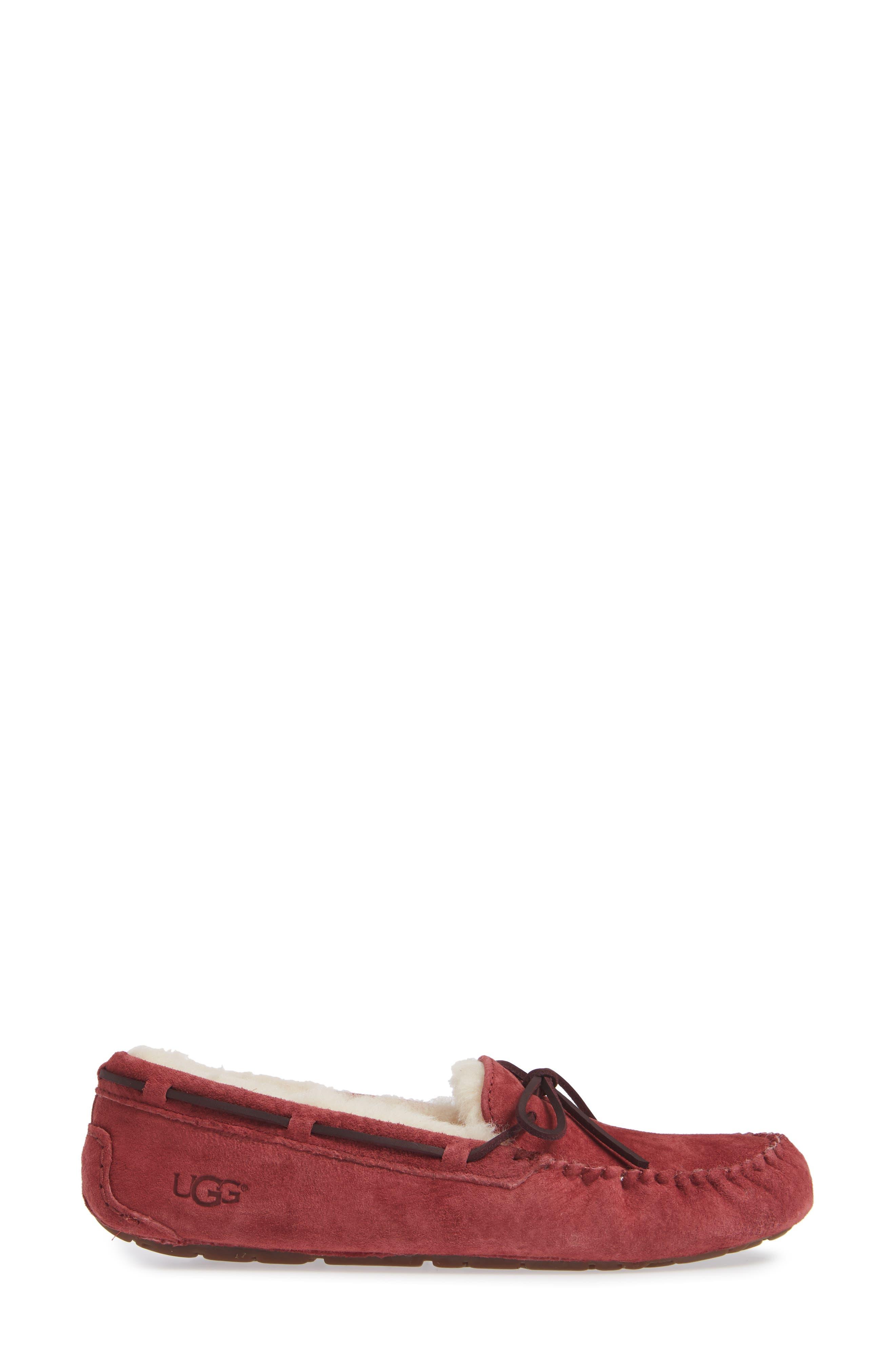 ,                             Dakota Water Resistant Slipper,                             Alternate thumbnail 90, color,                             612