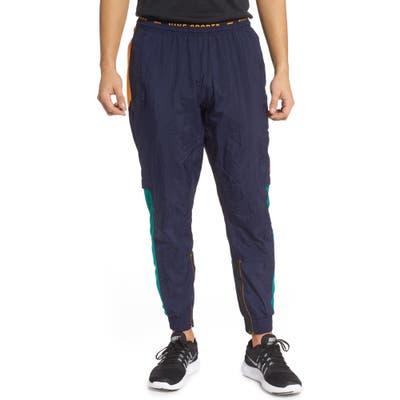 Nike Flex Sport Clash Dri-Fit Pants, Blue
