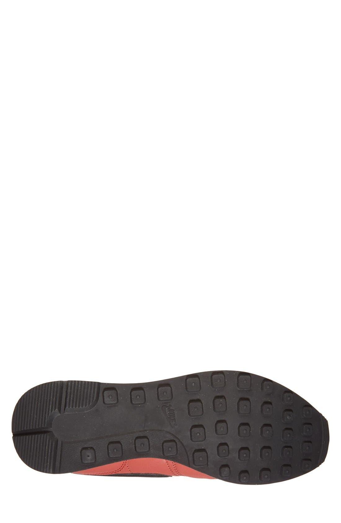 ,                             'Internationalist Mid QS' Sneaker,                             Alternate thumbnail 7, color,                             600
