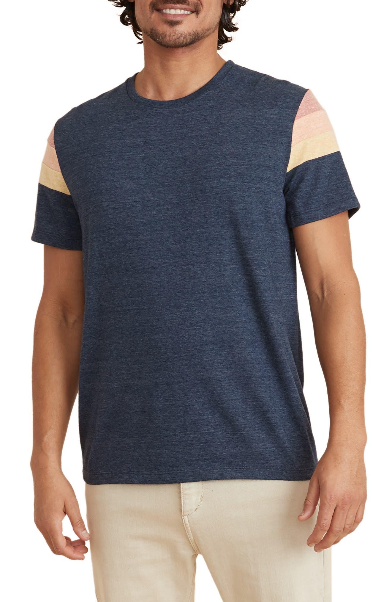 Banks Colorblock T-Shirt