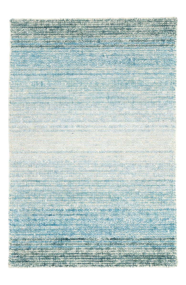 DASH & ALBERT Sky Moon Handwoven Rug, Main, color, 400