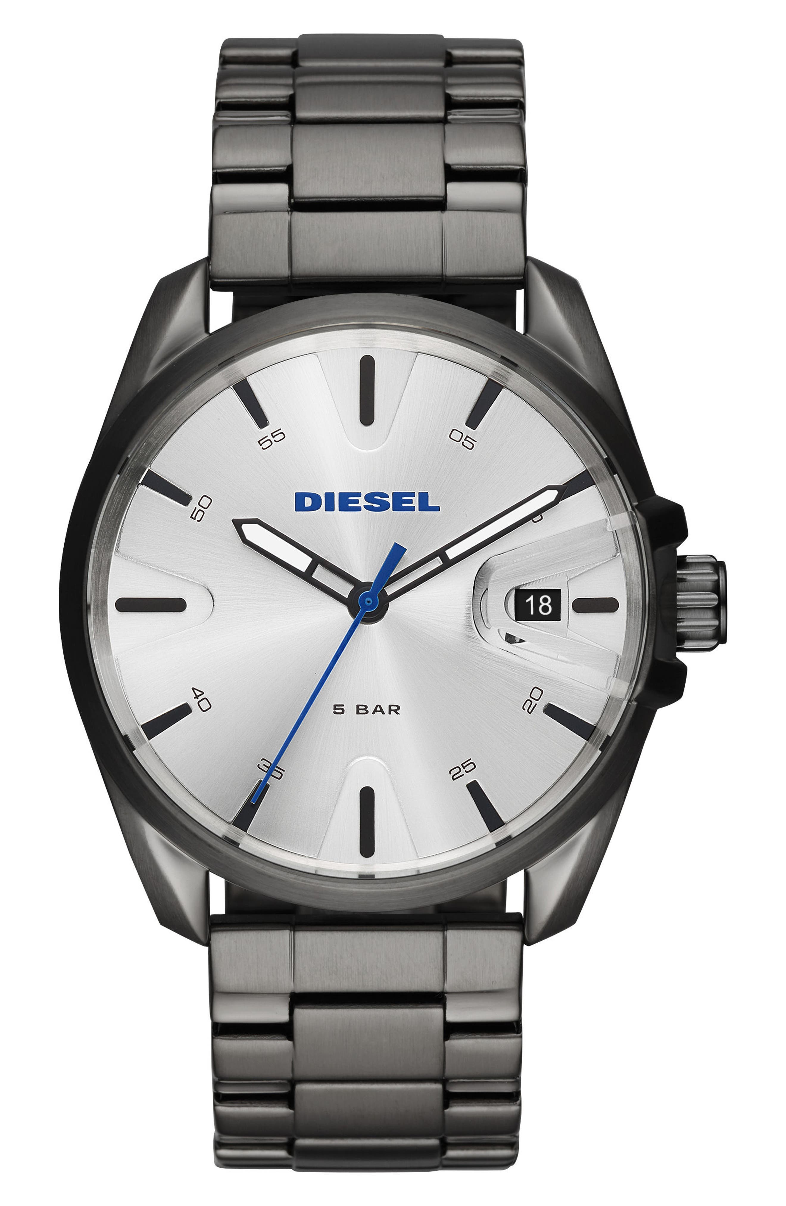 Men's Diesel Ms9 Bracelet Watch