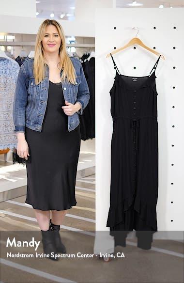 Aruba Maxi Dress, sales video thumbnail