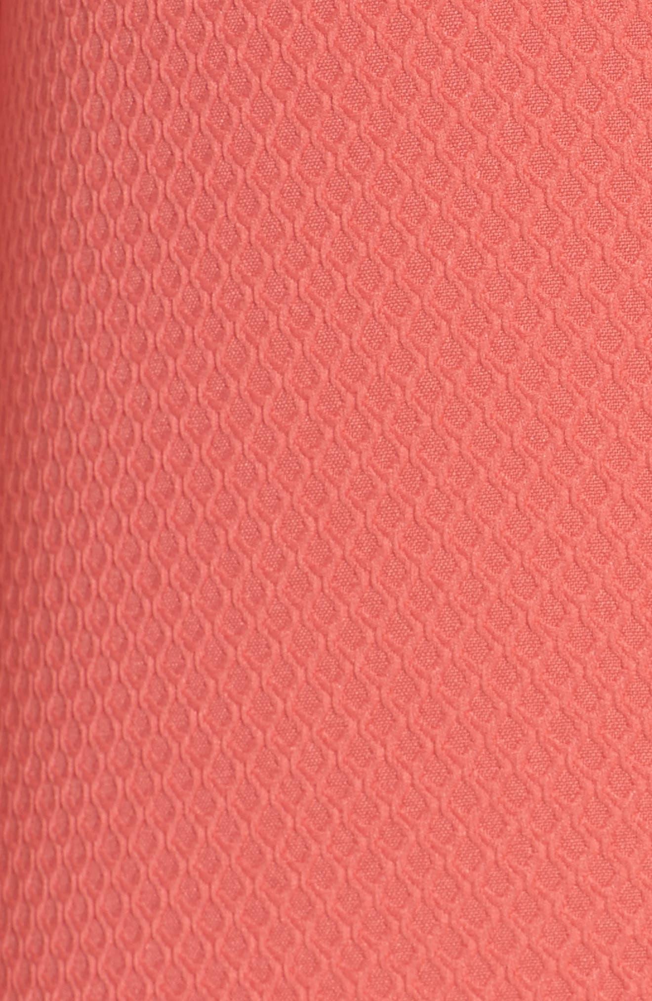 ,                             Ruffle One-Shoulder Dress,                             Alternate thumbnail 16, color,                             950