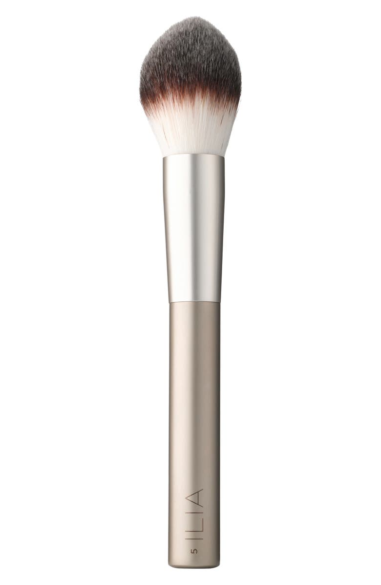 SPACE NK Apothecary ILIA Finishing Powder Brush