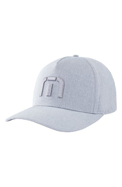 Image of TRAVIS MATHEW Top Shelf Baseball Cap
