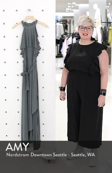 Misty Asymmetrical Dress, sales video thumbnail