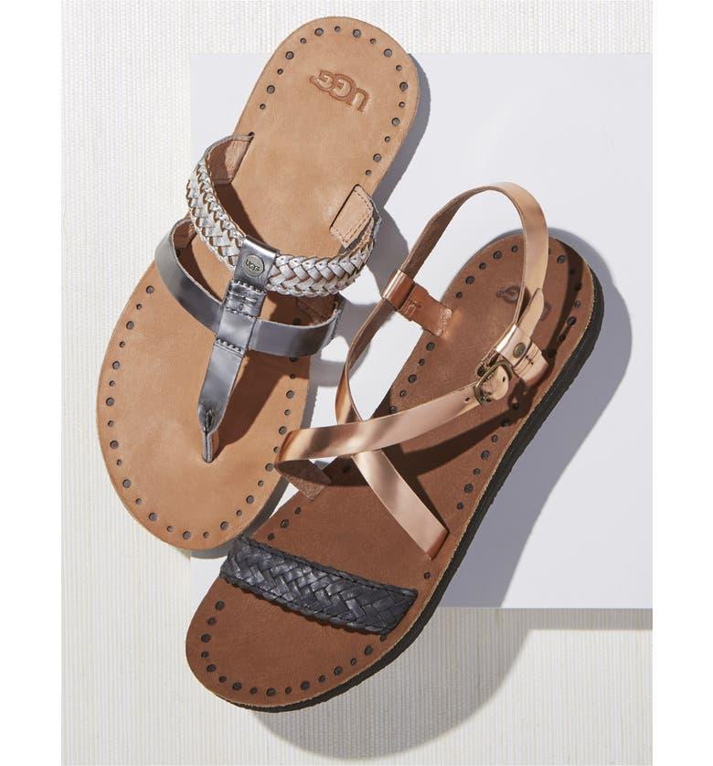 132c4b0a206 'Jordyne' Sandal