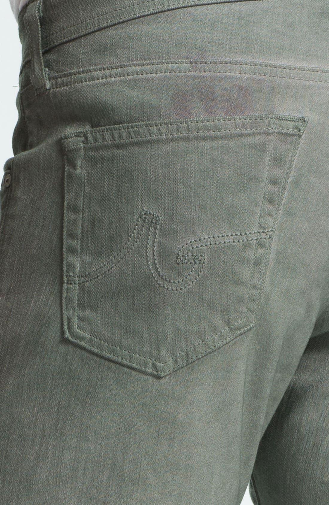 ,                             'Matchbox' Slim Fit Jeans,                             Alternate thumbnail 19, color,                             336