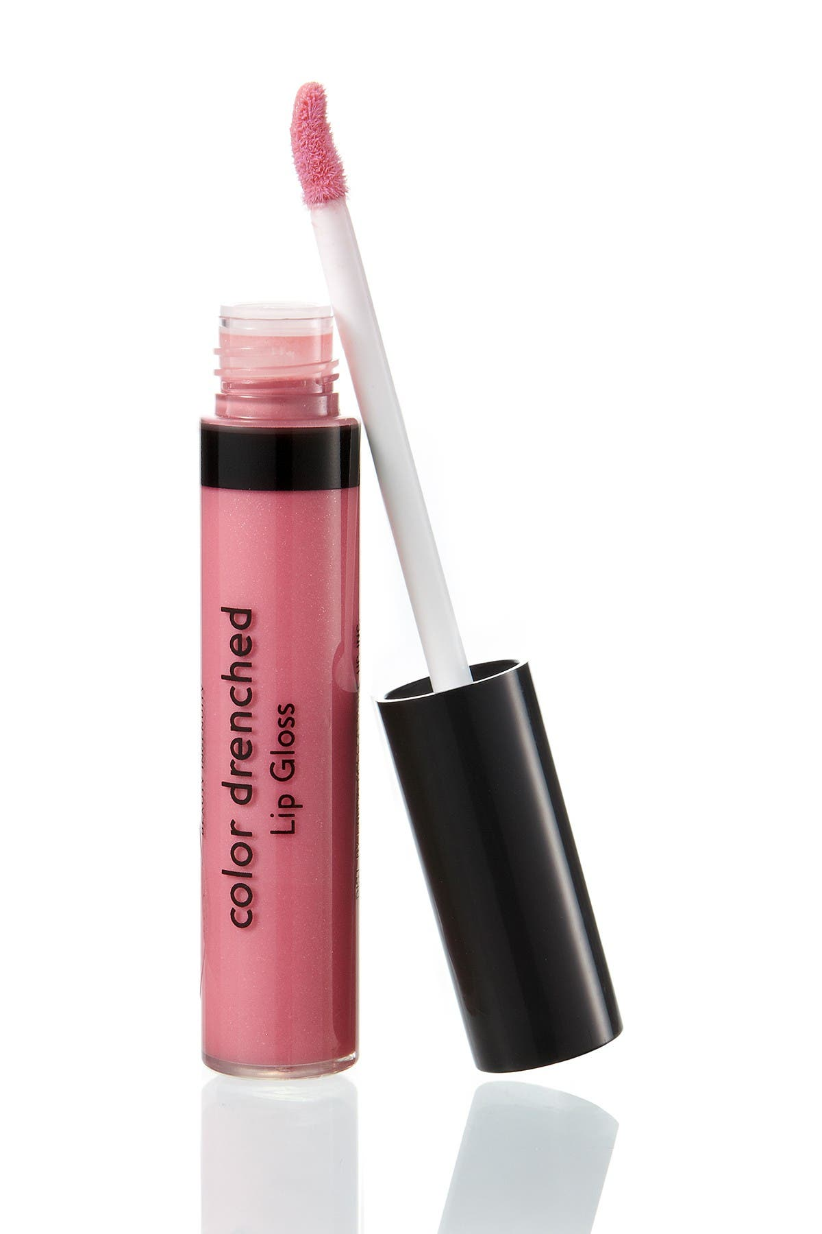 Image of Laura Geller New York Color Drenched Lip Gloss - Poppin Pink