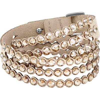 Swarovski Power Collection Beaded Bracelet