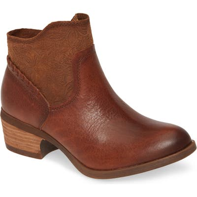 Comfortiva Corry Bootie, Brown