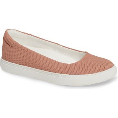 Kenneth Cole New York Kassie Sneaker, Pink