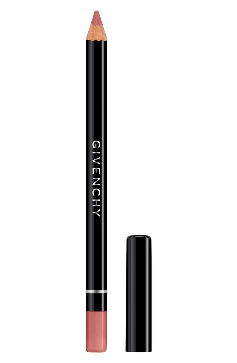 GIVENCHY Waterproof Lip Liner, Main, color, 2 BRUN CREATEUR