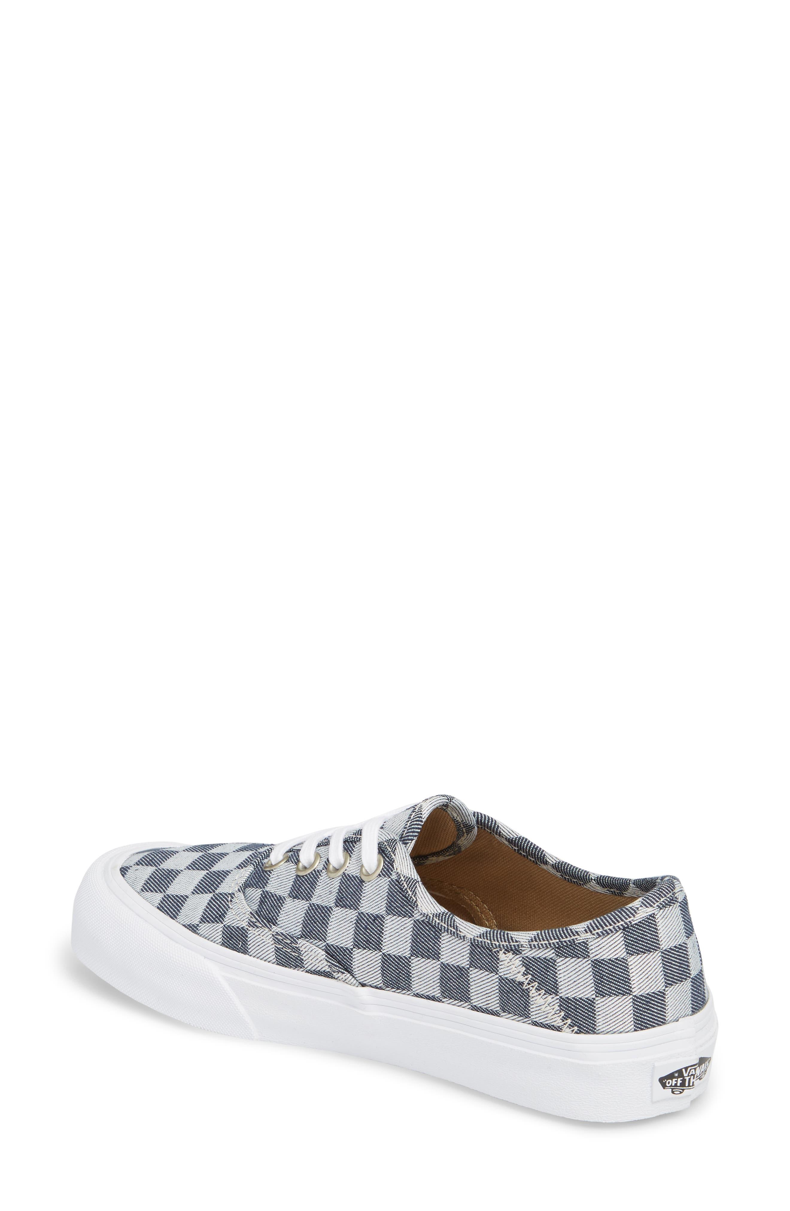 ,                             'Authentic' Sneaker,                             Alternate thumbnail 311, color,                             423