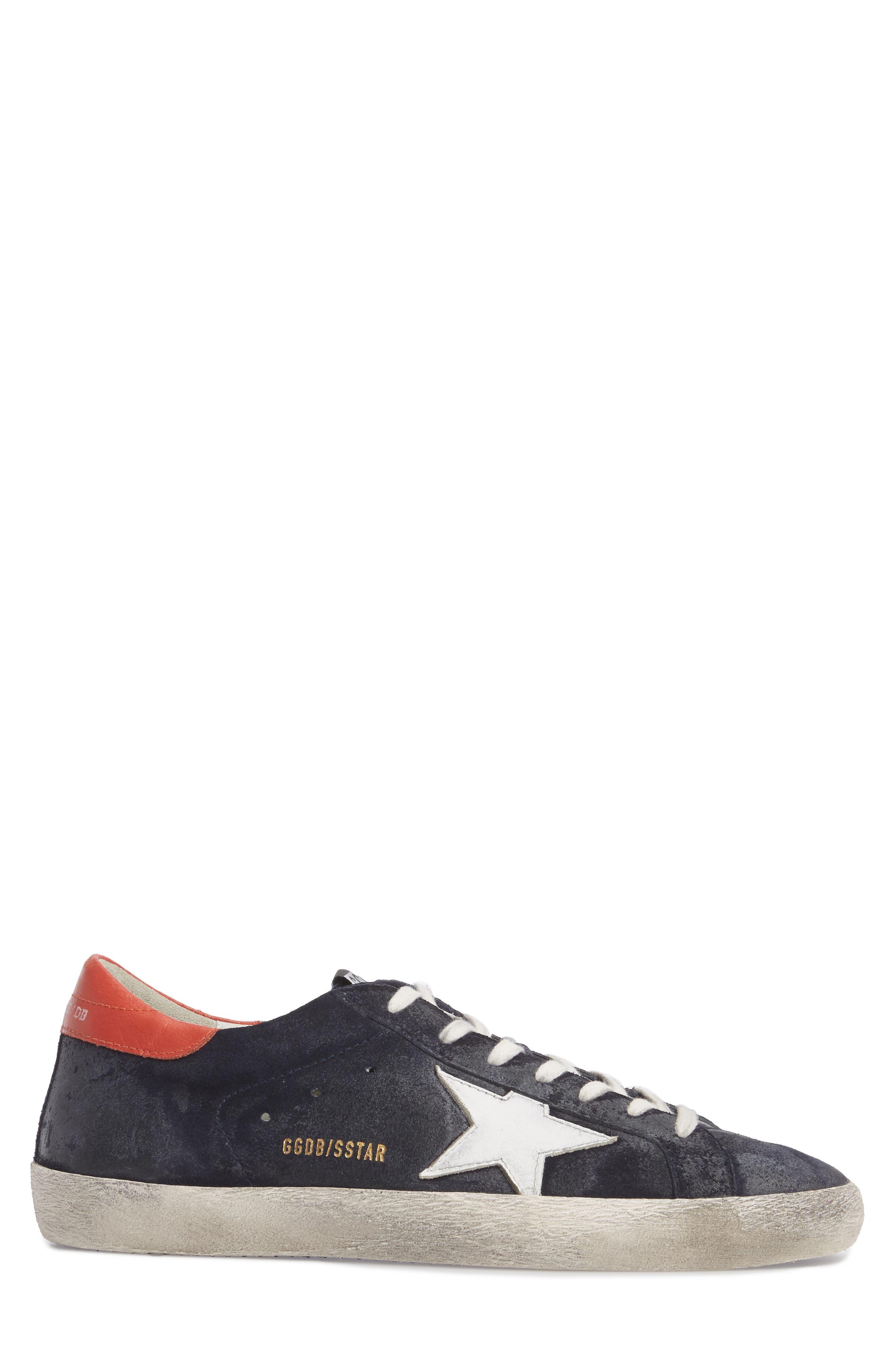 ,                             'Superstar' Sneaker,                             Alternate thumbnail 93, color,                             410
