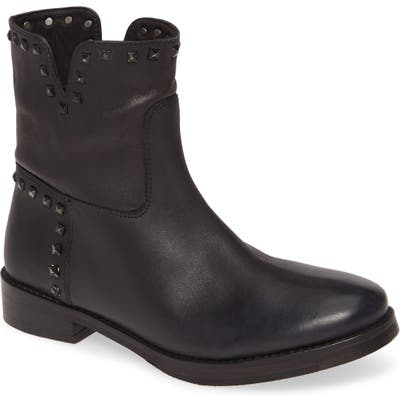 Sheridan Mia Fred Engineer Boot - Black