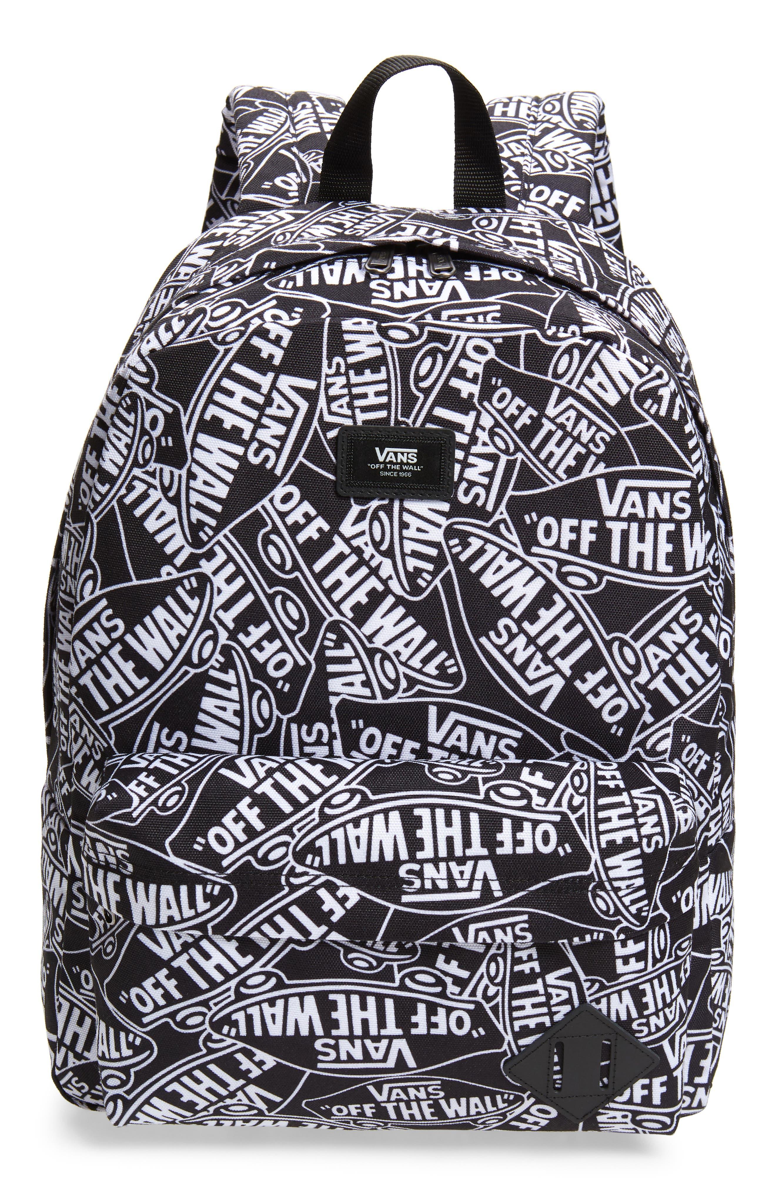 Vans Old Skool III Backpack