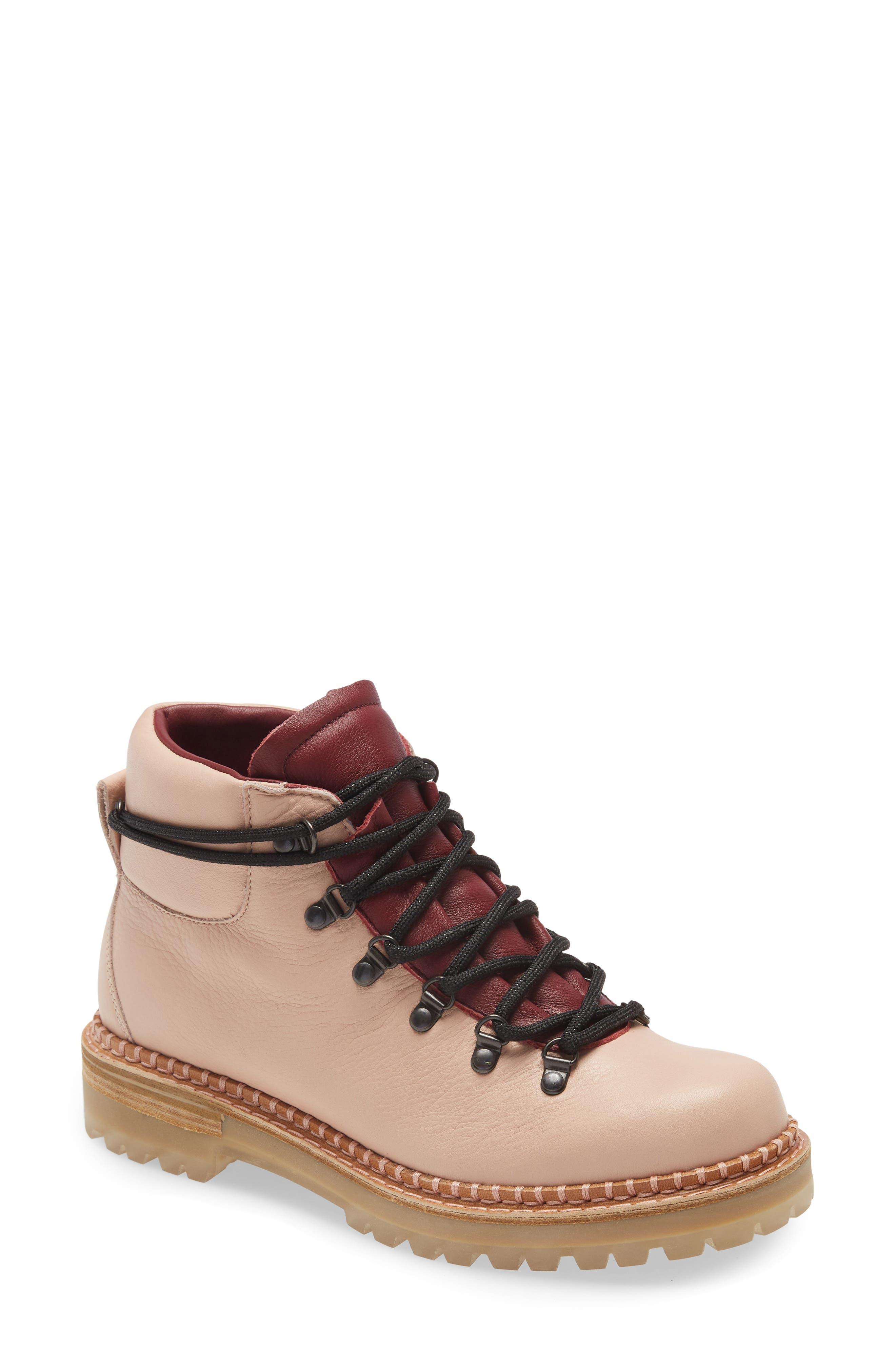 Marlena Hiker Boot