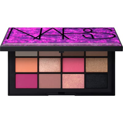Nars Studio 54 Hyped Eyeshadow Palette - No Color