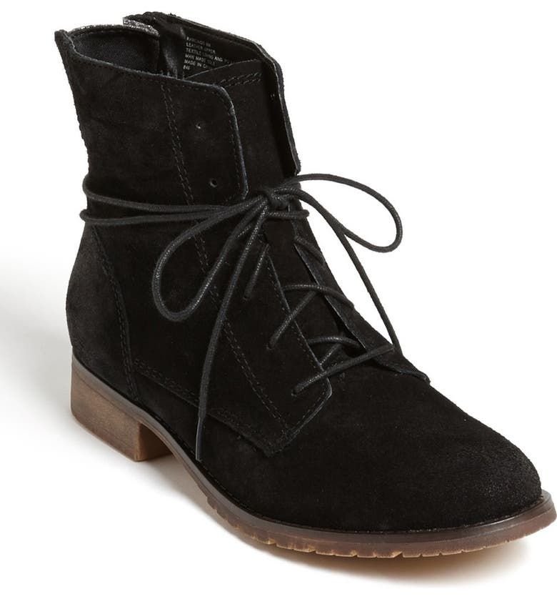 STEVE MADDEN 'Rawlings' Bootie, Main, color, 006