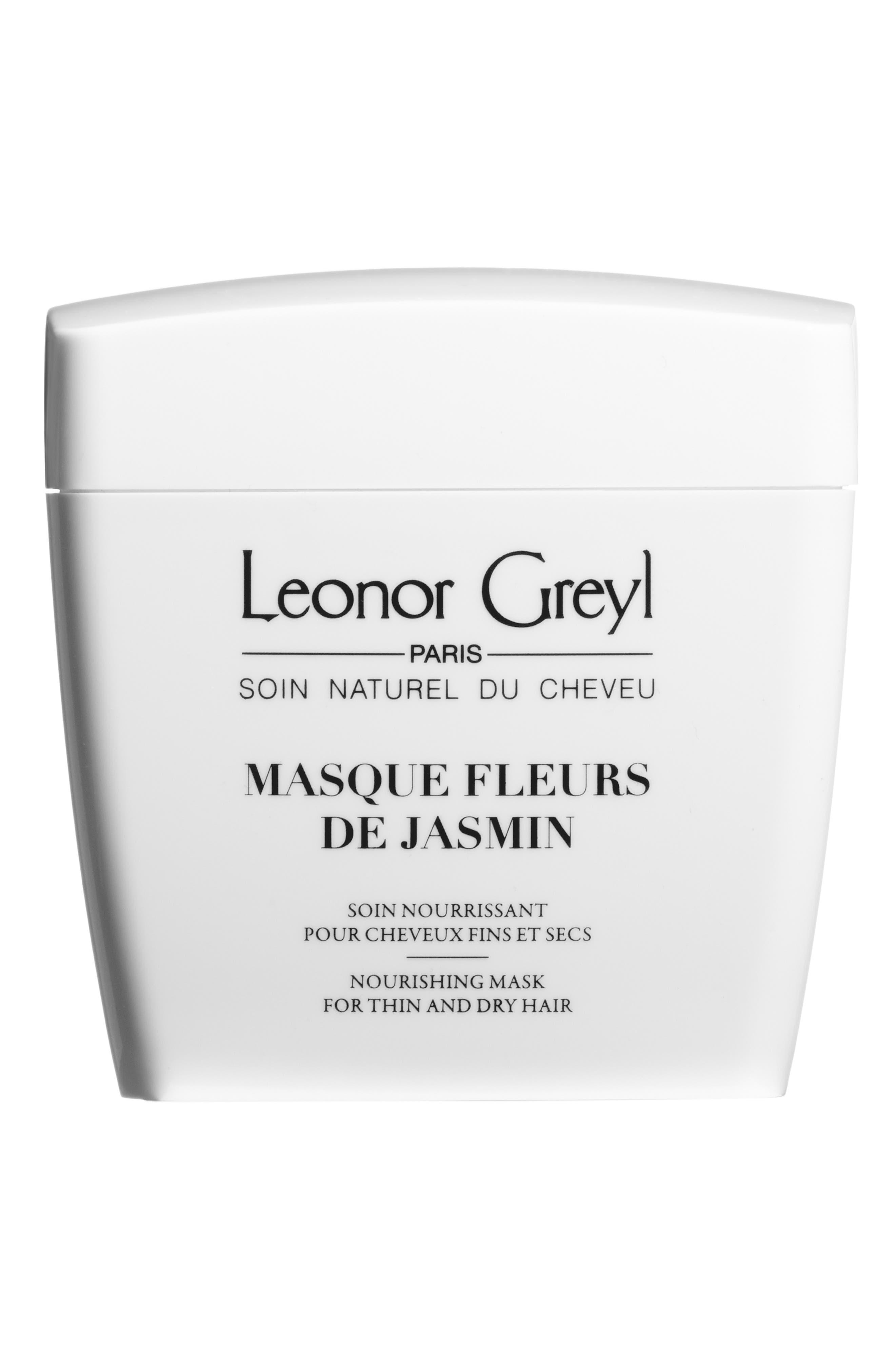 Masque Fleurs De Jasmin Nourishing Hair Mask