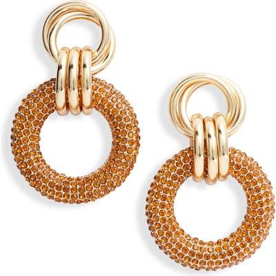 8 Other Reasons X Jill Jacobs Drop Earrings