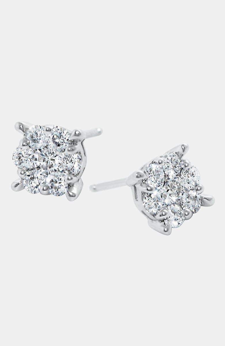 e5149afdd Bony Levy 'Lucky 7' Diamond Earrings (Nordstrom Exclusive) | Nordstrom