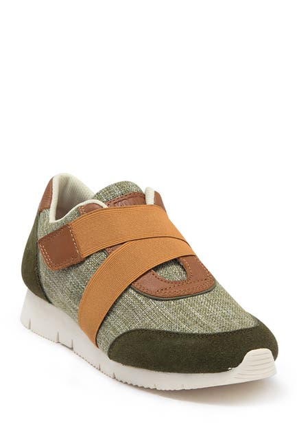 Image of Kodiak Athleisure Cross Strap Sneakers