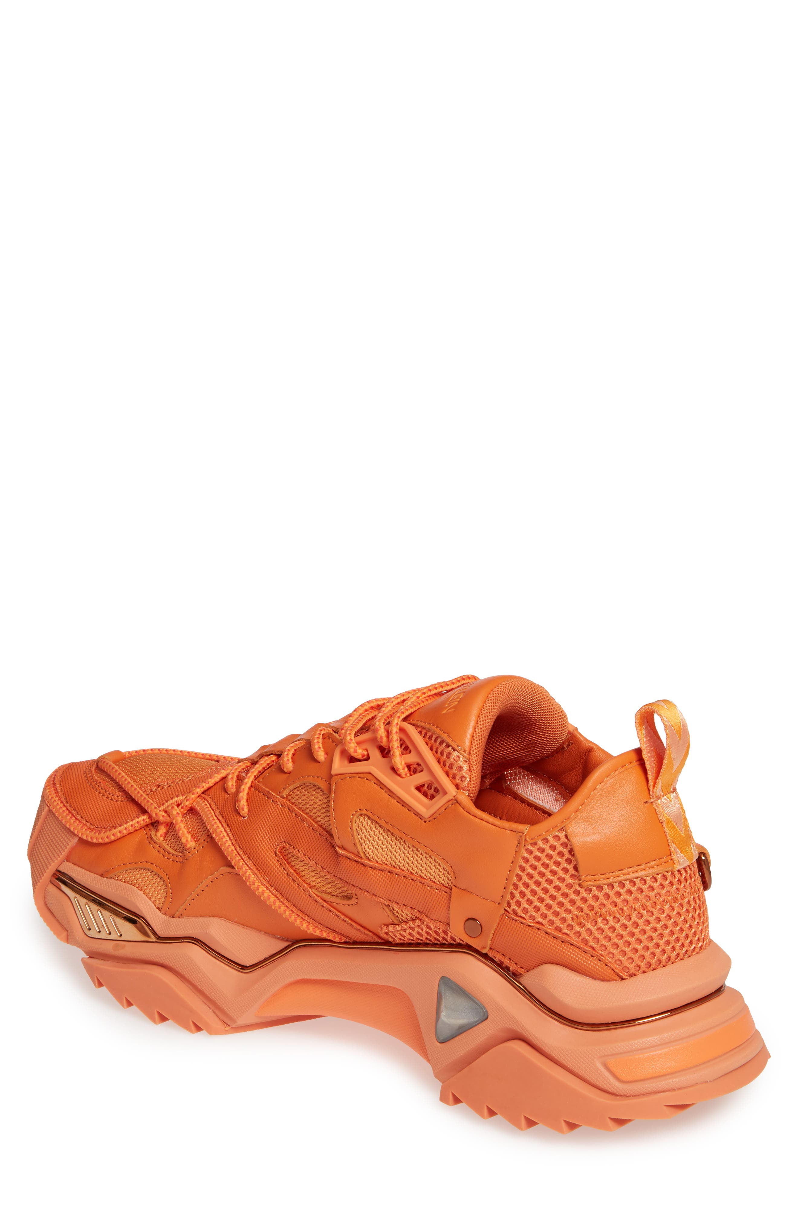 ,                             Strike Sneaker,                             Alternate thumbnail 2, color,                             CARROT