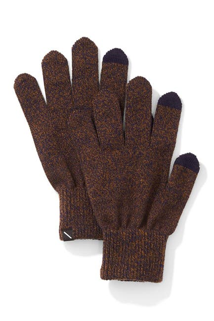 Image of SATURDAYS NYC Dylan Ribbed Gloves
