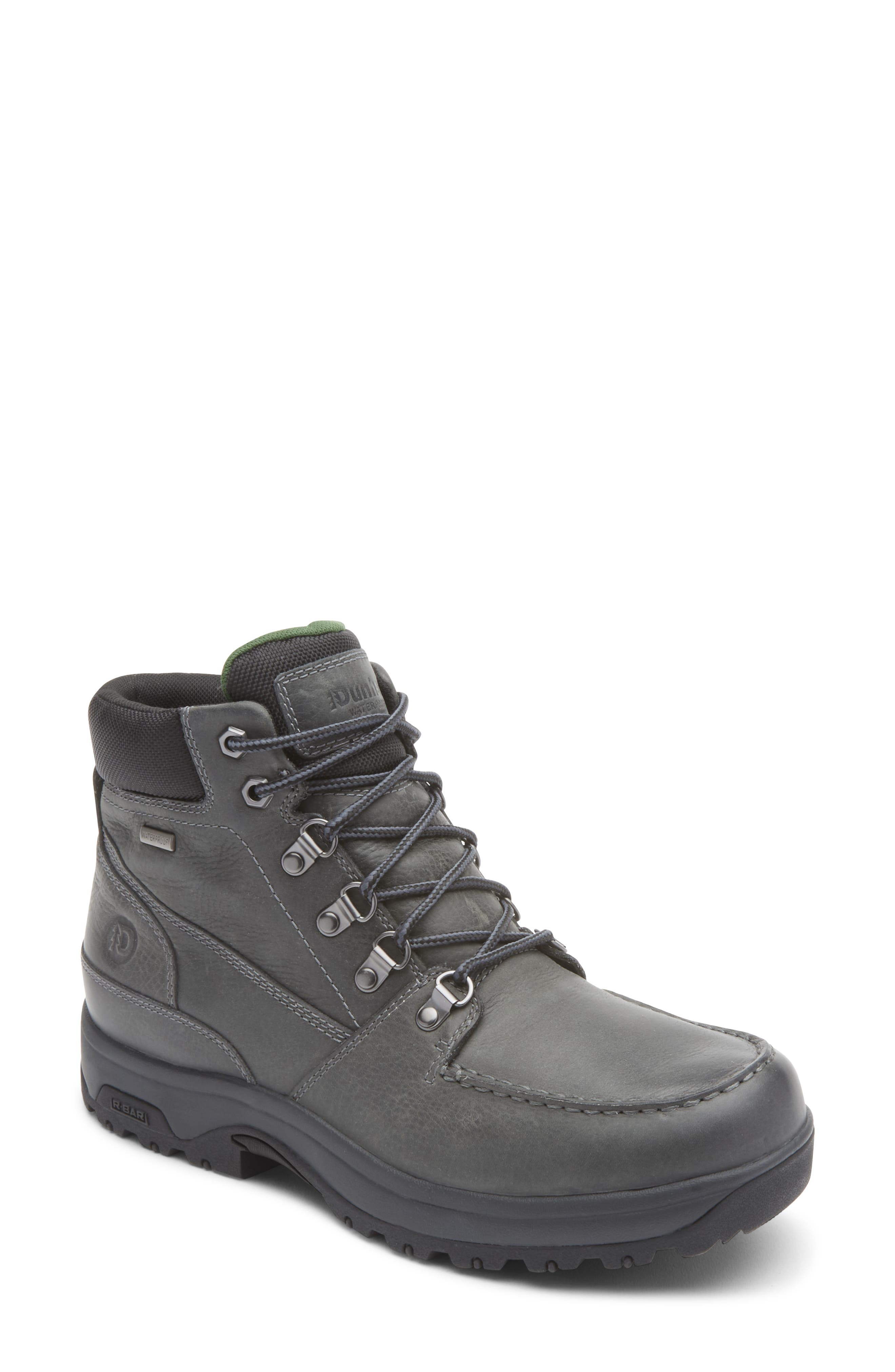 8000Works Waterproof Boot