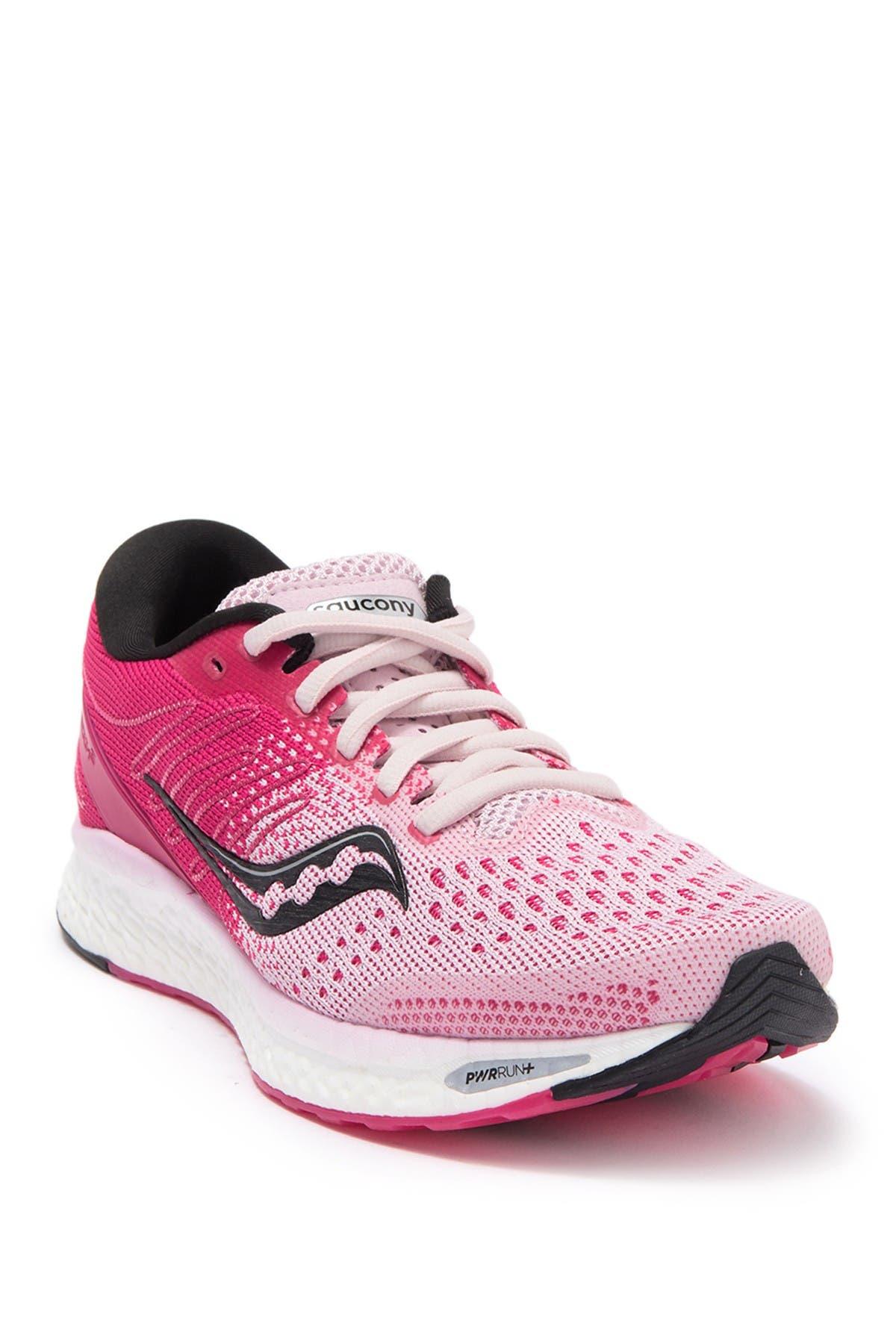 Image of Saucony Freedom 3 Running Sneaker