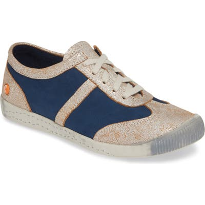 Softinos By Fly London Ifi Sneaker-6- White