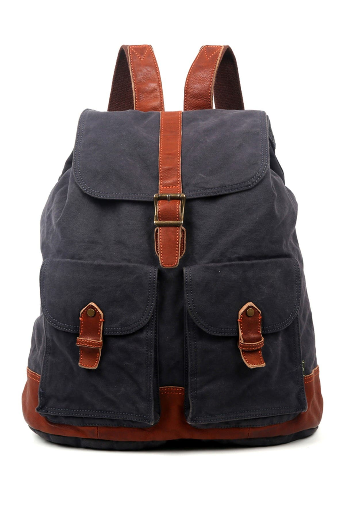 Image of TSD Trail Breeze Canvas Backpack