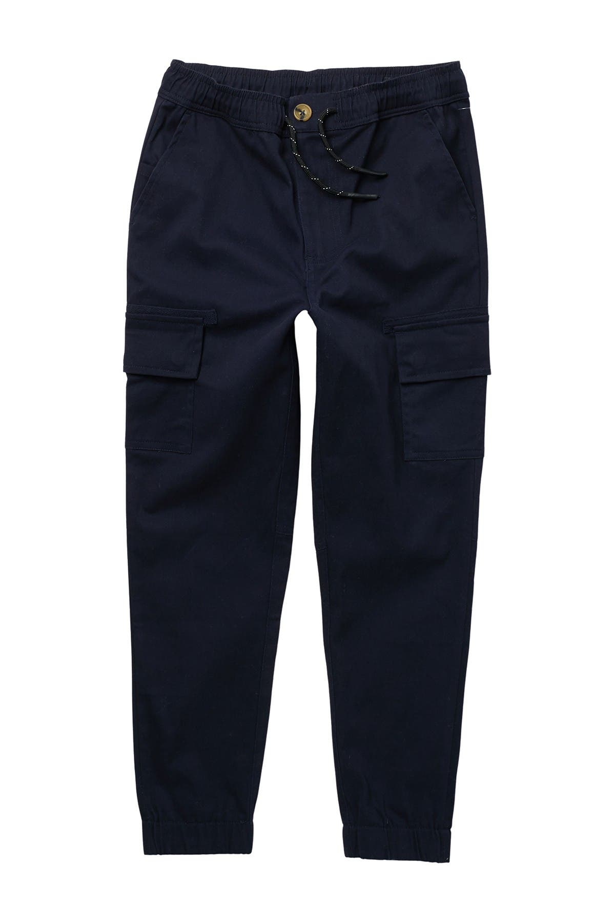 Image of Sovereign Code Mccartney Cargo Joggers