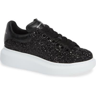 Alexander Mcqueen Sneaker - Black