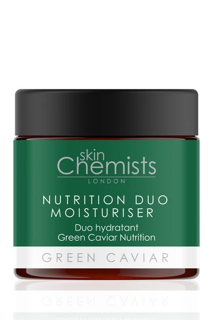 Image of skinChemists Green Caviar Day And Night Collagen Anti-Ageing Moisturizer