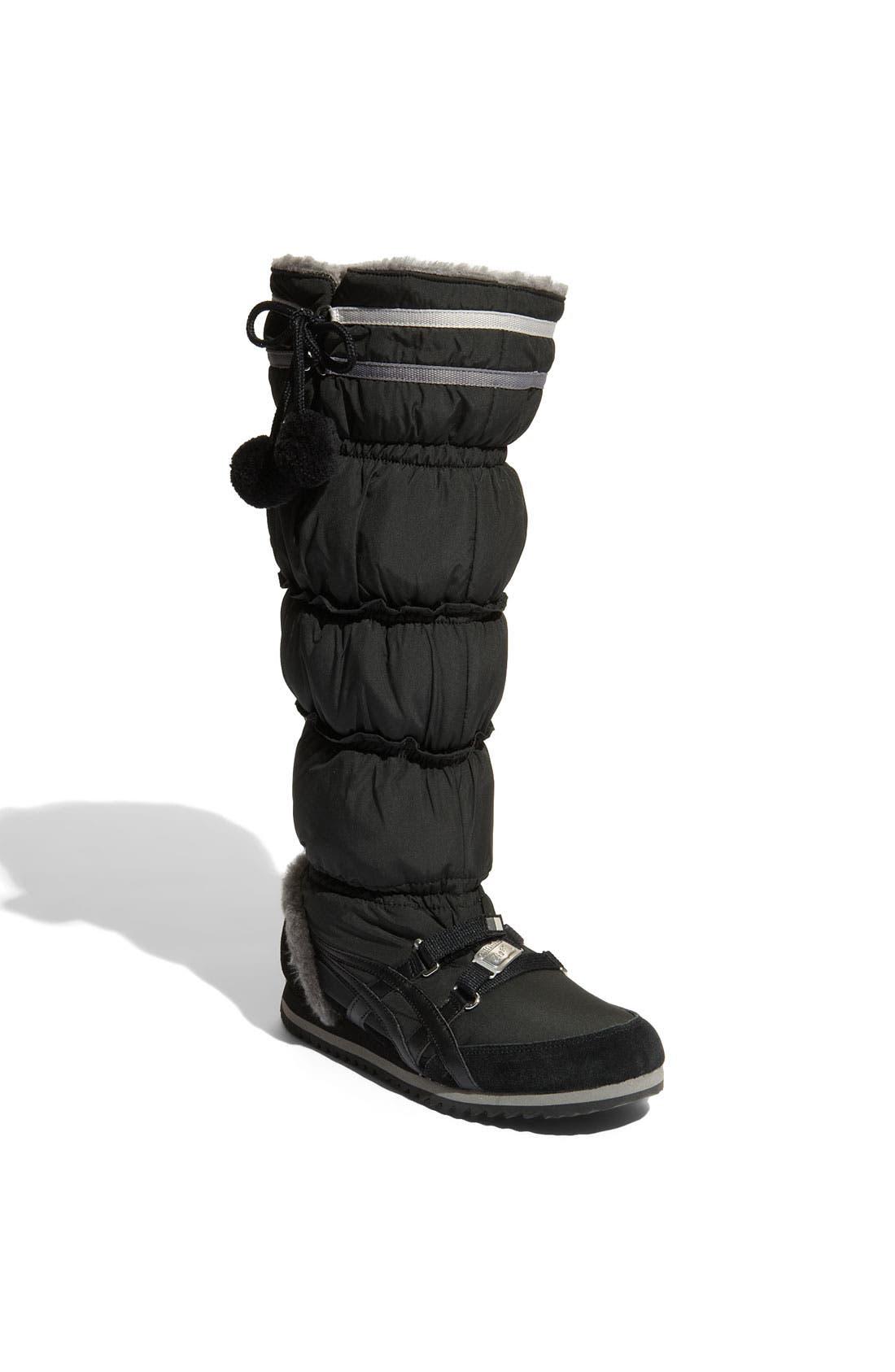 onitsuka tiger snow boots