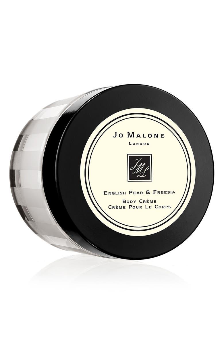 JO MALONE LONDON<SUP>™</SUP> Travel English Pear & Freesia Body Crème, Main, color, NO COLOR