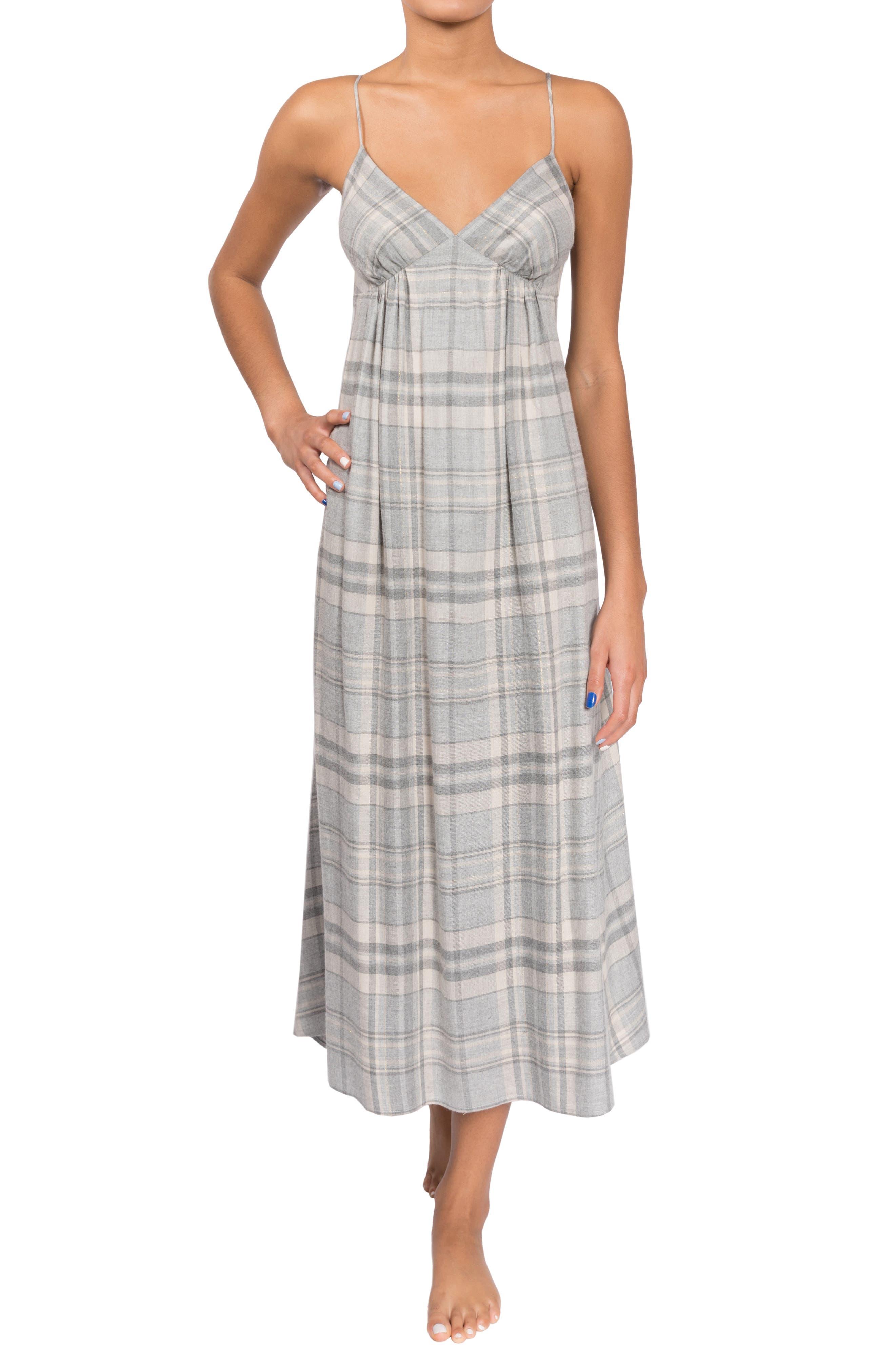 Empire Nightgown