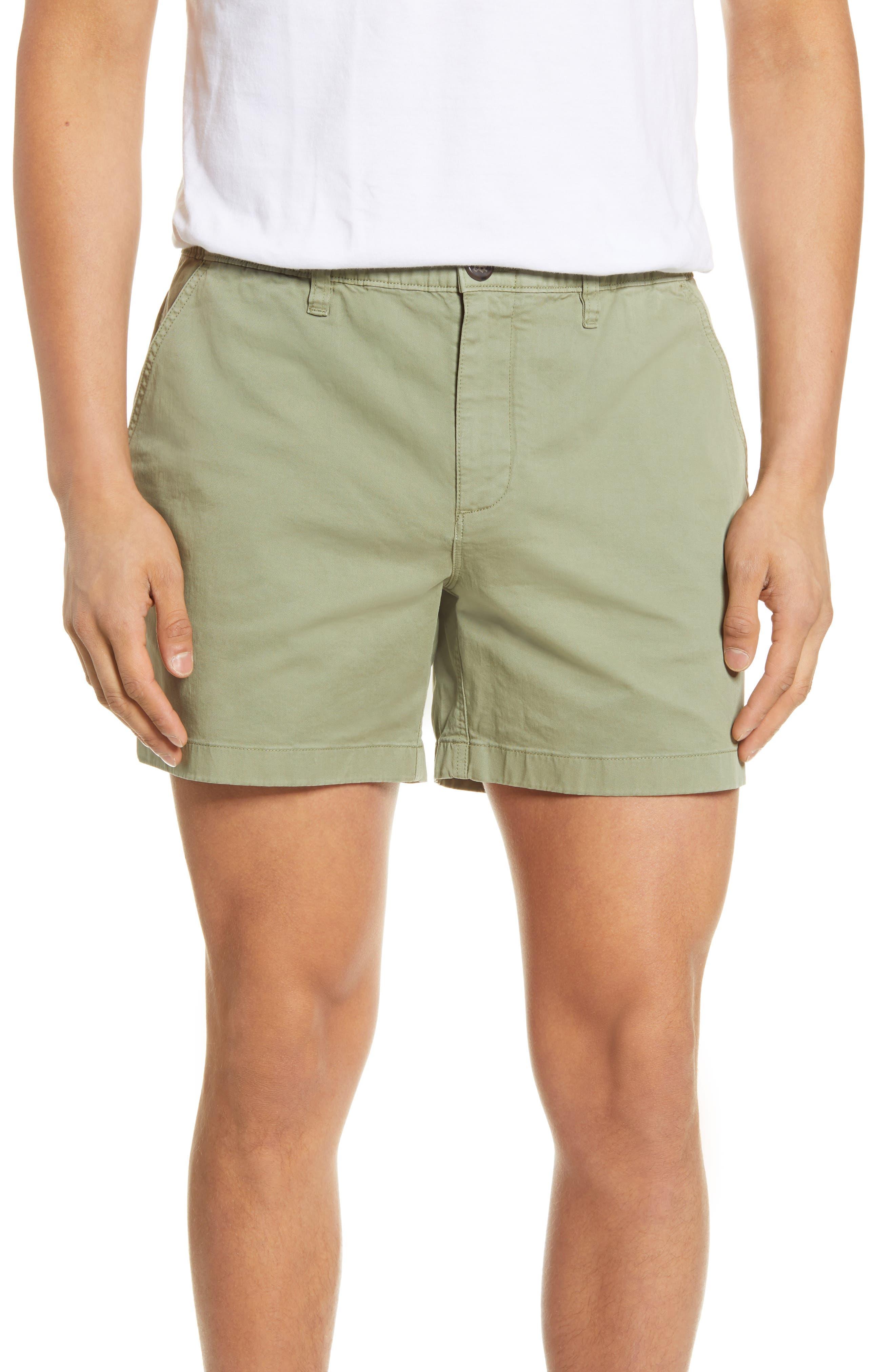 The Hunters Shorts