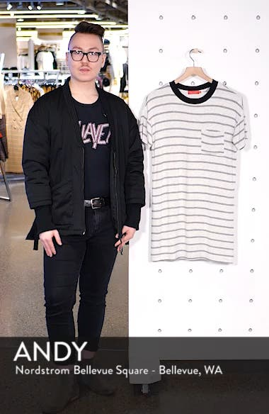 Cortez T-Shirt Dress, sales video thumbnail
