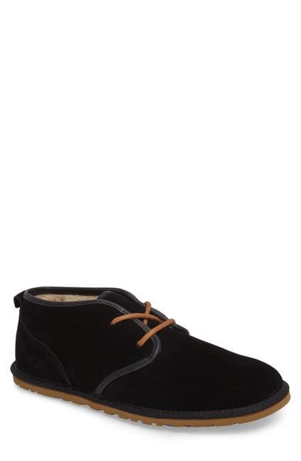 Image of UGG Maksim UGGpure Lined Chukka Boot