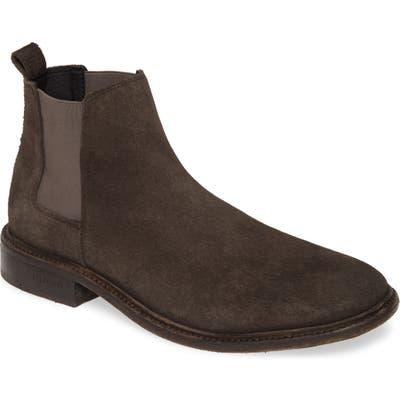 Allsaints Rook Chelsea Boot, Grey
